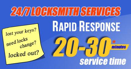Mobile Brentford Locksmiths